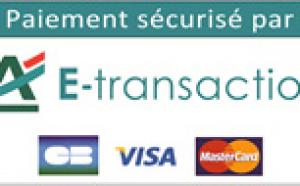 Le paiement en ligne sécurisé opérationnel