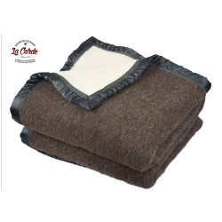 Couverture 750g - Marron