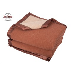 Couverture 750g - Noisette