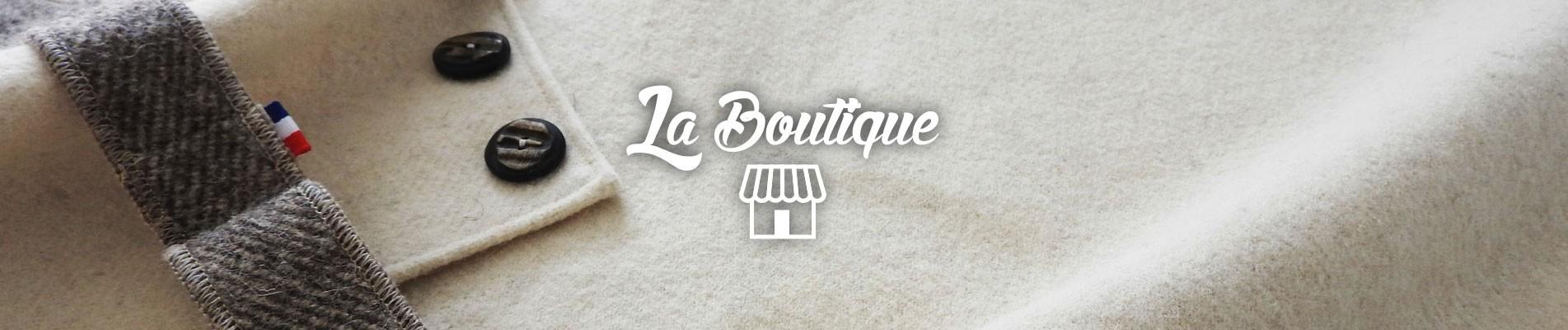 Fabrique de couvertures, plaids, couettes et lainages des Pyrénées