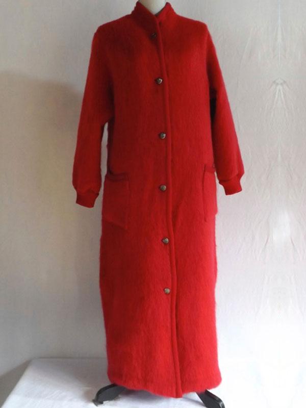 Robe de chambre - Robe de chambre noir femme ...